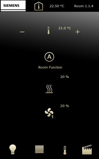 nov webov server na sb rnici knx tzb info. Black Bedroom Furniture Sets. Home Design Ideas