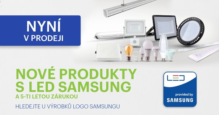 E-shop LED Solution